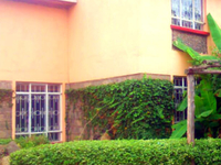 Warm and Loving Nairobi family!