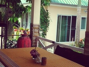 Warm & Friendly Homestay Rayong