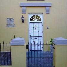 1 Cora Terrace