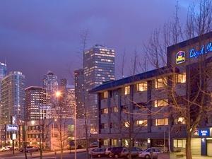 AAE Hostels Seattle Loyal Inn