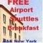 AAE New York Hostel