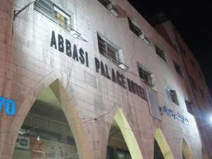Abbasi Palace Hotel