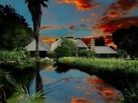 African Footprints: Business & Backpacker Lodge