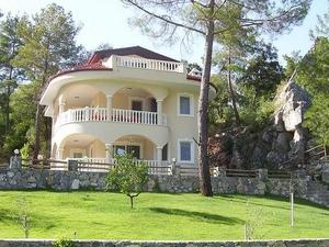 Akkaya Valley Guest House