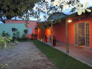 Aldeia Hostel
