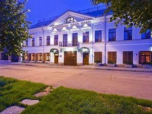 Alexander House Boutique Hotel