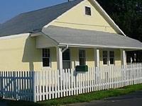 Alexander House Charlottesville