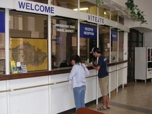 Alfa Tourist Service - Hostel Jednota