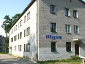 Algus Guesthouse
