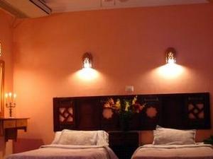 AliBaba Hotel