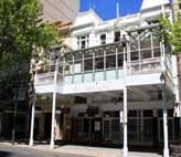 Ambassadors Hotel Adelaide
