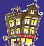 Amsterdam Cribs
