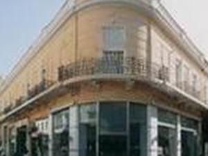 Anaktorikon Hotel-Tripoli