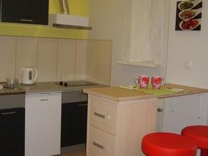 Appartement au centre de Riga