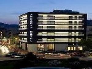 Arcadia Hotel-Tripoli