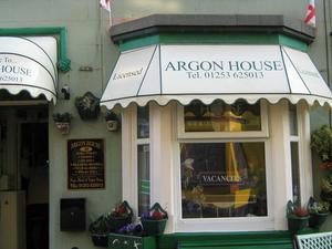 Argon House