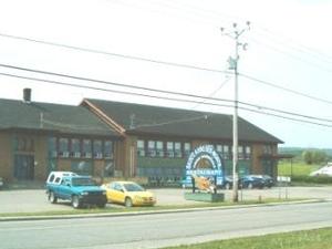 Auberge Internationale Sainte-Anne-Des-Monts