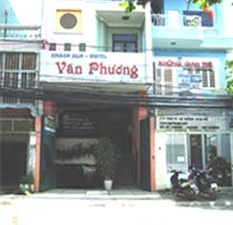 A Van Phuong