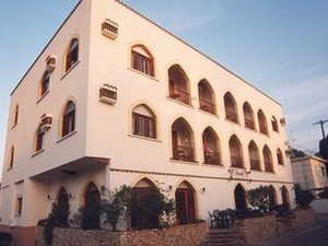 Averof Hotel-Nicosia