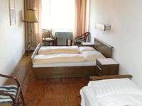AWA Innsbruck Hotel Weisses Lamm