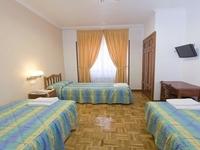 AWA Madrid City Center Hotel