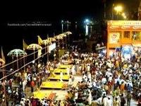 Baba Lolark PG on Ganges