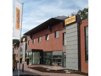 Balladins Superior Hotel Charleroi