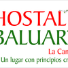 Baluarte Hostel La Candelaria