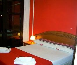 Barcelona Residence
