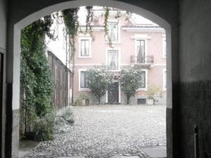 B&B Antica Corte Milanese