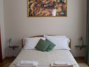 B&B Guest house Da Lauretta