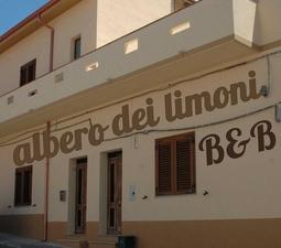 B&B L'Albero dei Limoni