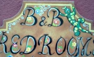 B&B Redrooms