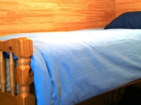 Bed in London International Youth Hostel