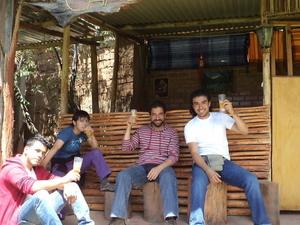 Bellapampa Hostel