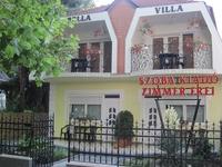 Bella Villa, Siofok