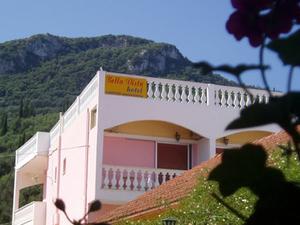 Bella Vista Beach Hotel