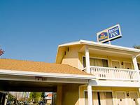 Best Western Heritage Inn Vacaville