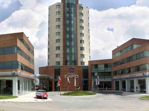 Best Western Hotel Expo - Sofia