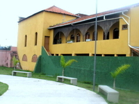Big Hostel Brasil