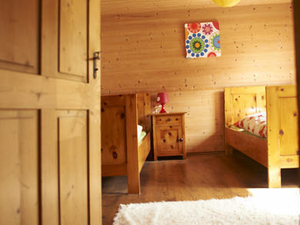 Bluebird Mountain Hostel Zillertal