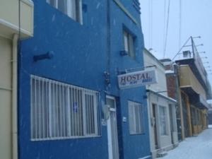 Blue House I