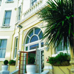Bourne Hall Hotel Bournemouth