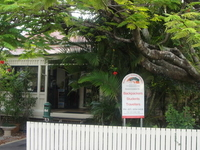 Bowen Terrace