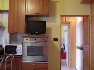 Bozz 3 Apartment