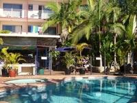 Brisbane Backpackers Resort