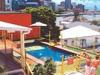 Brisbane City Backpackers