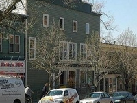 Burlington Hostel