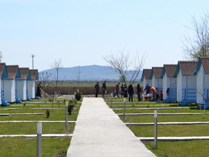 CampoEuroClub Holiday Village