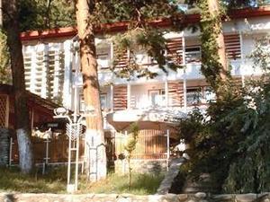 Capela Motel - Ramnicu Valcea